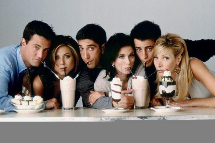 """Rodaje de la reunión de """"Friends"""" comenzará en un mes"""