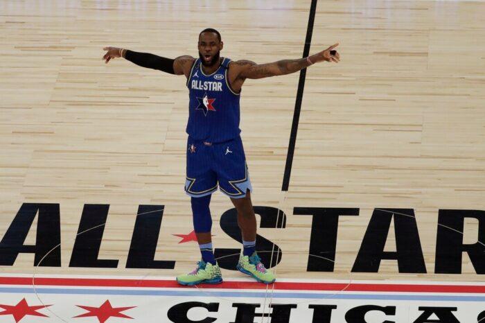 Lo que debes saber del Juego de Estrellas de la NBA 2021, el partido que casi nadie quería celebrar