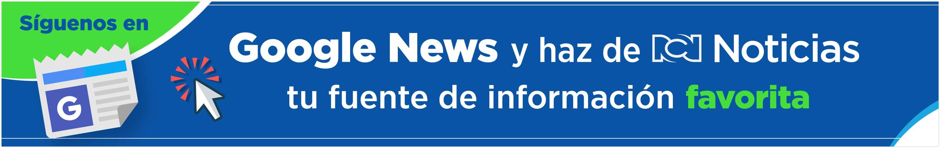 Noticias RCN Google News