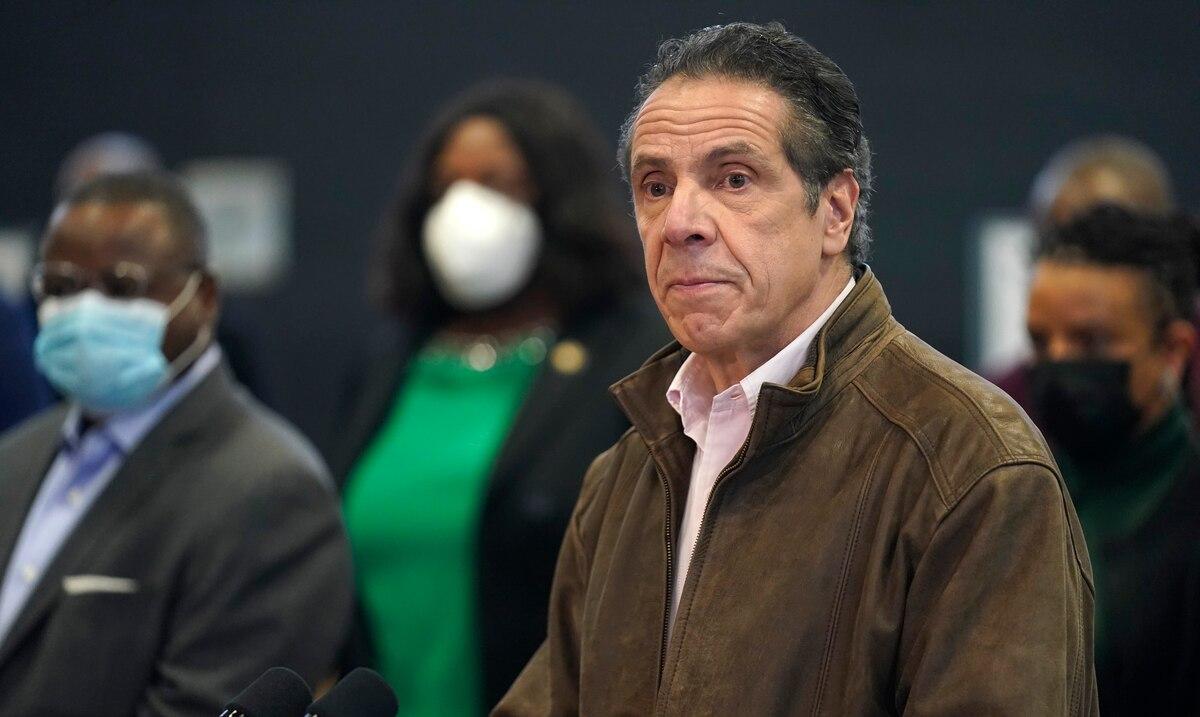 Nueva York comenzará a vacunar contra el COVID-19 a los mayores de 50 años