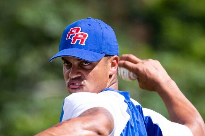 El Equipo Nacional de béisbol inicia sus prácticas de cara a la Copa del Caribe