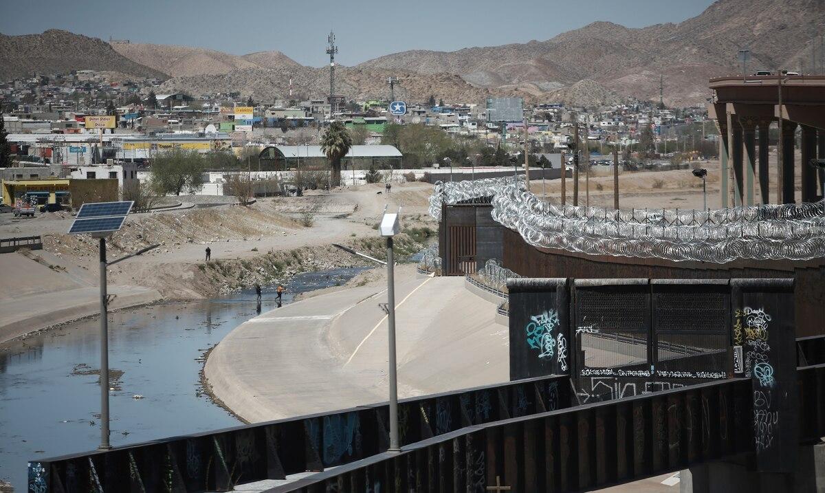 México y Estados Unidos discuten migración en reuniones de alto nivel