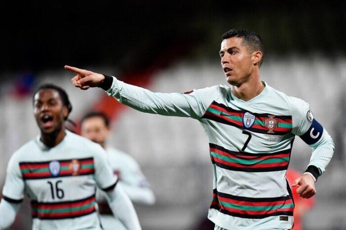 Eliminatorias: Cristiano Ronaldo volvió al gol, pero se perdió otros en su carrera hacia el récord mundial