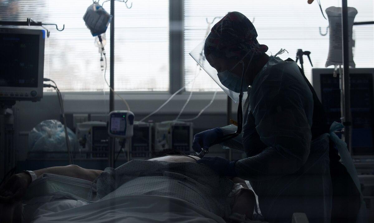 Salud reporta dos nuevas muertes por COVID-19 que elevan el total en ese renglón a 2,085
