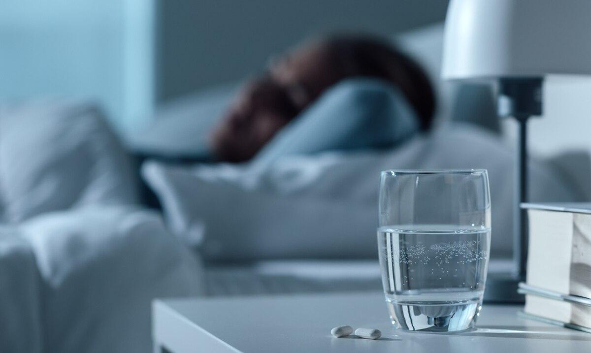 Los problemas de sueño pueden ser un factor de riesgo para el COVID-19