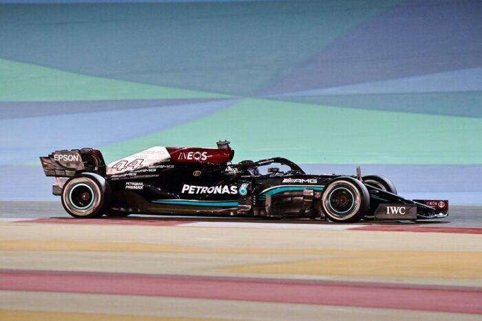 Fórmula 1: en vivo, el Gran Premio de Bahrein