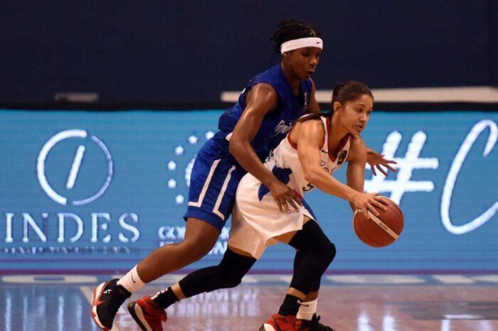 Puerto Rico derrota a Islas Vírgenes en el inicio del Centrobasket femenino
