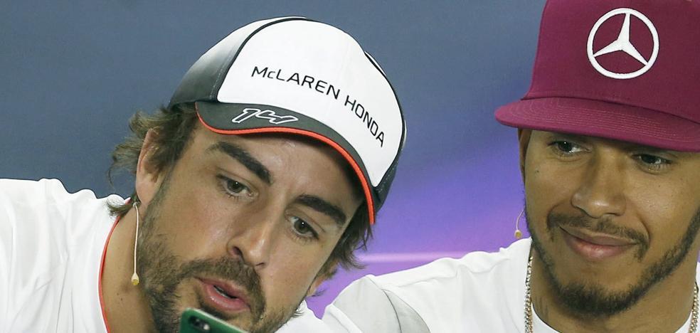 Un 2021 de transición antes de una nueva era en la Fórmula 1
