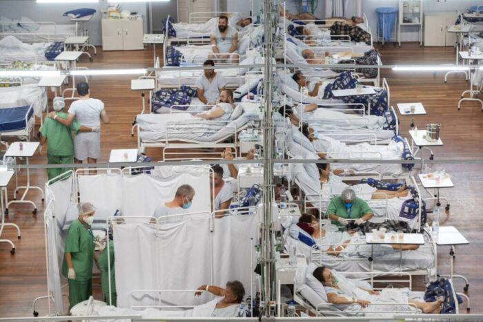 NY y Nueva Jersey encabezan tasas de infección de COVID-19 en Estados Unidos