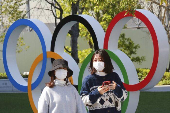 Expertos en salud temen por la realización de los Juegos Olímpicos de Tokio