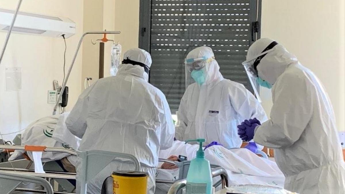 La caída del coronavirus se frena y España mira de reojo la sacudida en Europa