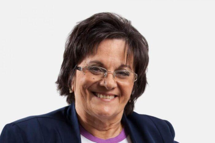 """María da Penha, promotora de la ley contra la violencia de género en Brasil: """"Sé lo que es vivir con miedo en casa. Mi marido me dejó parapléjica"""""""