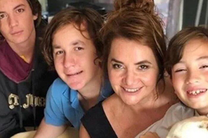 El hijo de Nancy Pazos es uno de los 44 egresados que volvieron de México contagiados de coronavirus