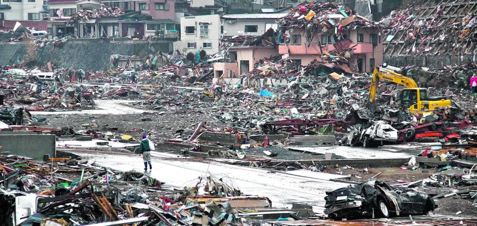 Fukushima, la pesadilla nuclear continúa