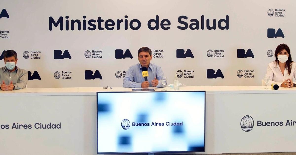 """Fernán Quirós: """"No hay dudas de que tenemos por delante una segunda ola de Covid-19"""""""