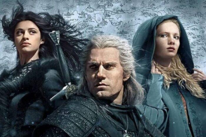 Dos nuevos personajes se incorporan a The Witcher temporada 2