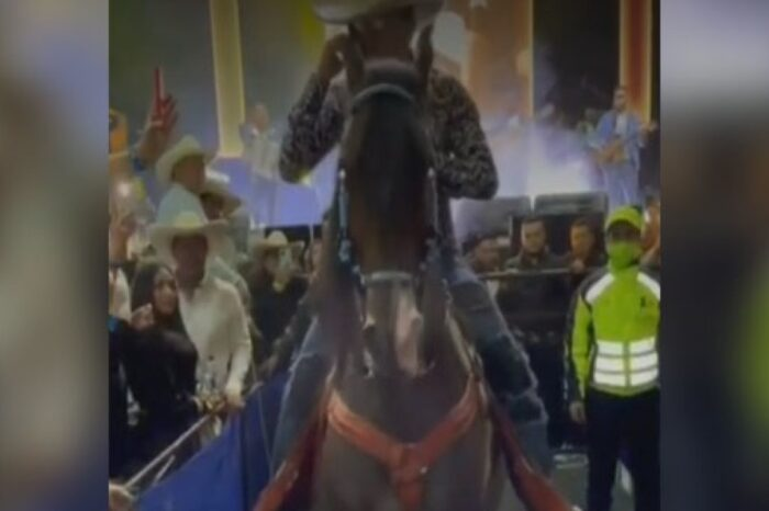 Escándalo en Duitama, Boyacá, por concierto en plena pandemia: mucho trago y pocos tapabocas