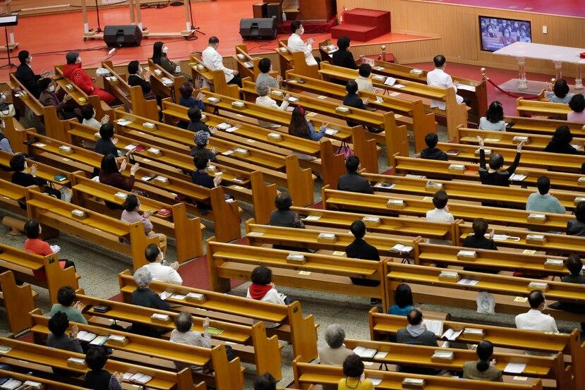 Domingo de Pascua en plena pandemia: así lo celebran los cristianos alrededor del mundo