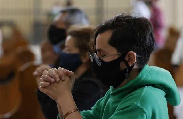 La Semana Santa, punto de inflexión de la pandemia, pone en alerta a Colombia