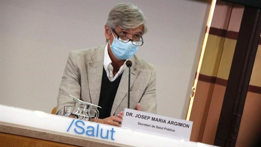 """Argimon: """"Catalunya recibirá 14 millones de vacunas y llegará a la inmunidad a final de verano"""""""