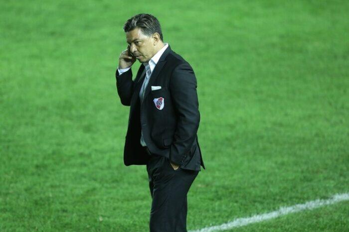 River apunta a Atlético Tucumán en la Copa Argentina: los posibles cambios de Gallardo y el historial reciente
