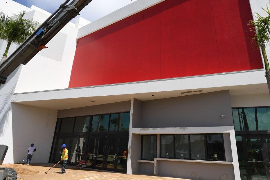 El Coca-Cola Music Hall se inaugurará el 20 de marzo con el concierto que brindará la