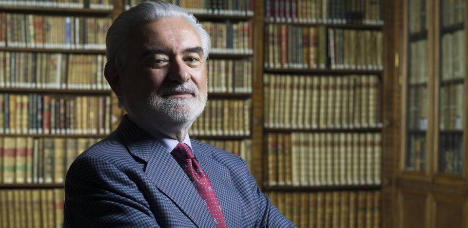 Darío Villanueva: La estupidez es hoy más visible que nunca