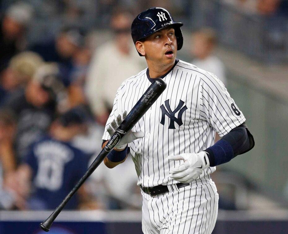 En medio de la Serie Mundial de 2007, Alex Rodríguez optó por probar la agencia libre. El resultado: un acuerdo de $275 millones por 10 años con los Yankees de Nueva York.