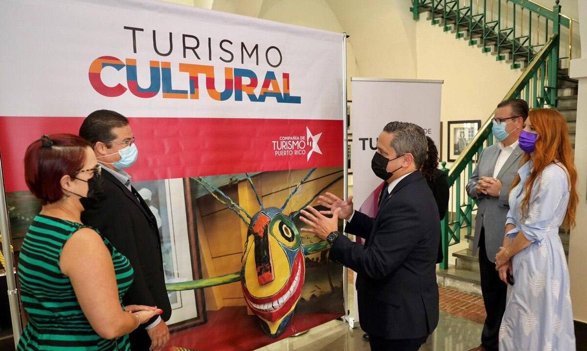 Compañía de Turismo lanza programa para fortalecer la oferta cultural de la isla