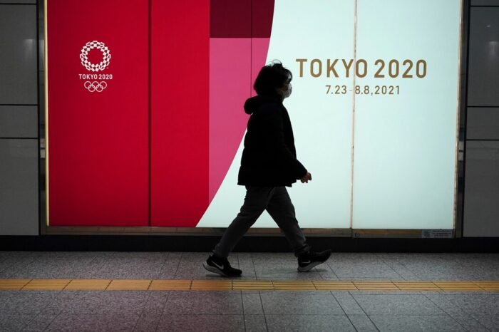 Atletas olímpicos que presenten síntomas de COVID-19 podrían ser aislados en un hotel