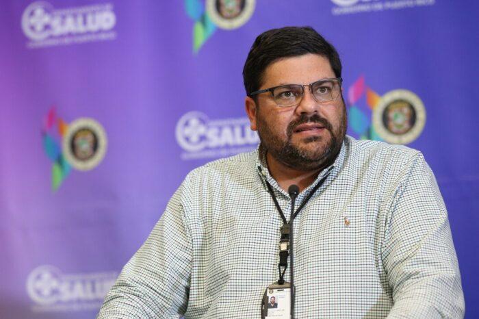 Salud confirma una cuarta variante de COVID-19 en Puerto Rico