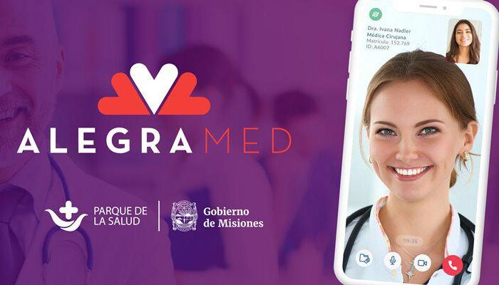 Ya comenzó la vacunación de las personas que solicitaron turno por Alegra Med y el total de inmunizados ronda los 100 mil