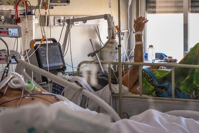 Coronavirus en el AMBA: aumentan los pacientes en las terapias intensivas