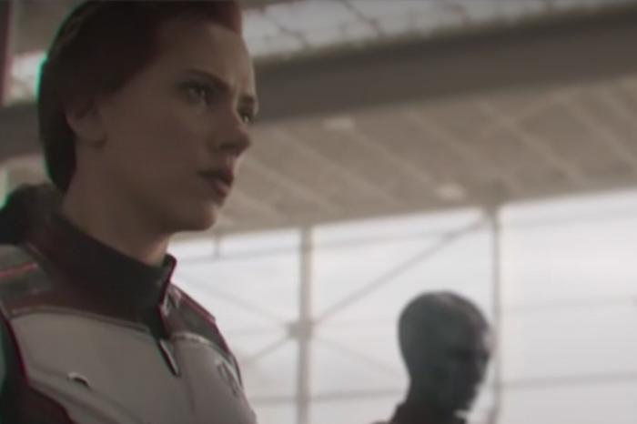 Tras una larga espera, 'Black Widow' llegará a las salas de cine del país