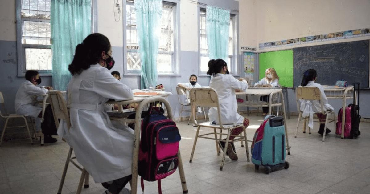 Catamarca: suspenden clases presenciales en Valle Viejo por contagios de coronavirus
