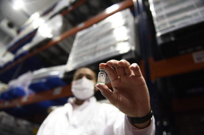 Coronavirus: Tucumán recibirá 34.200 nuevas dosis de la vacuna Sinopharm