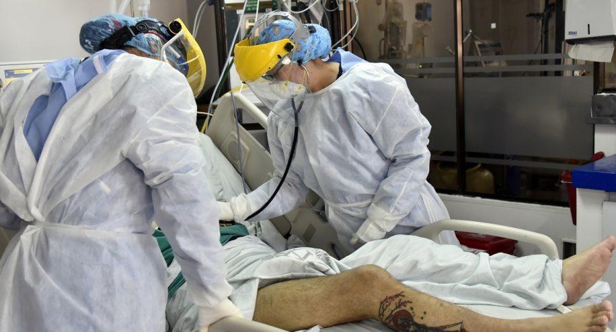 Colombia siguió derecho en cifras de coronavirus: más de 200 muertos y casi 12.000 casos