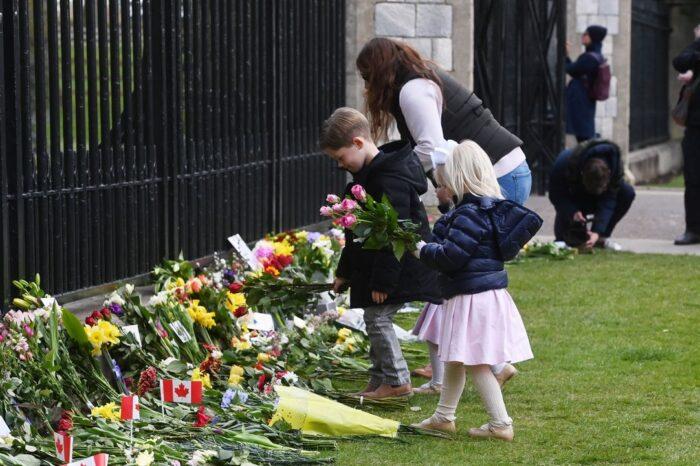 Boris Johnson no acudirá al funeral del duque de Edimburgo por respeto a las medidas contra el coronavirus
