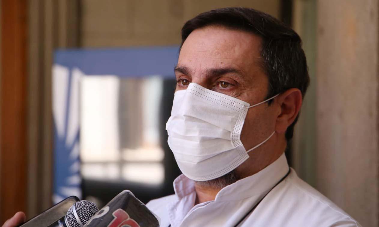 Vacunación a docentes: hubo un problema de comunicación, reconocieron en el Siprosa