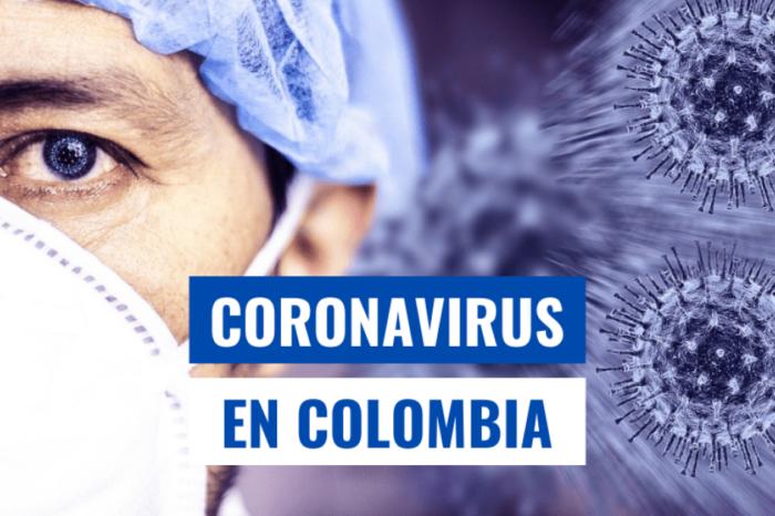 Colombia volvió a registrar más de 10 mil contagios nuevos por COVID-19 en un día