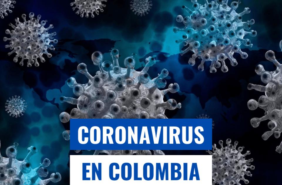 ¡Pilas! Hay más de 17 mil nuevos contagiados de COVID en Colombia