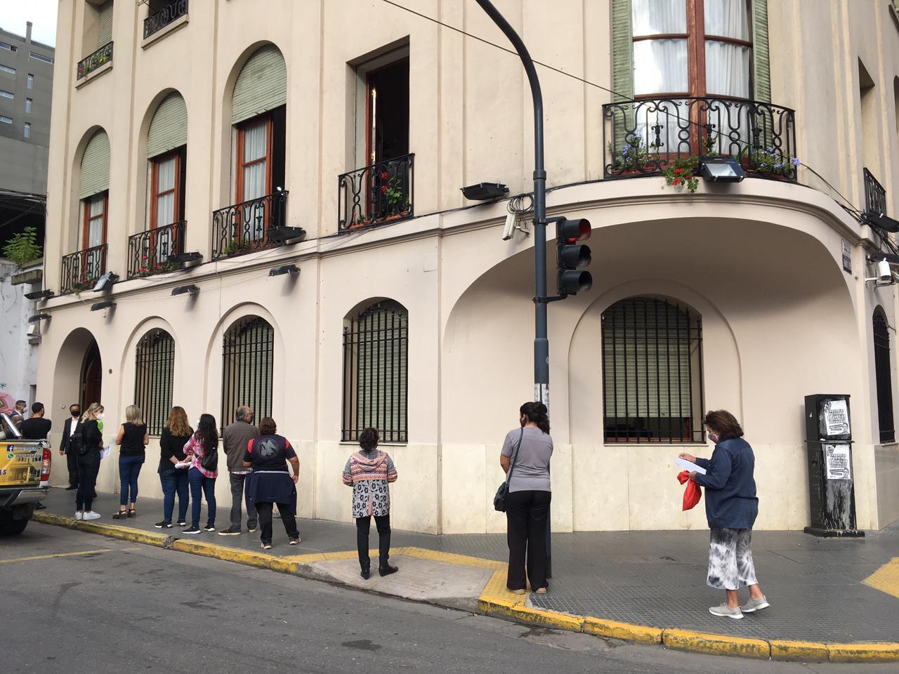 Casos excepcionales en Tucumán: deja de ser presencial y se autoriza vía mail