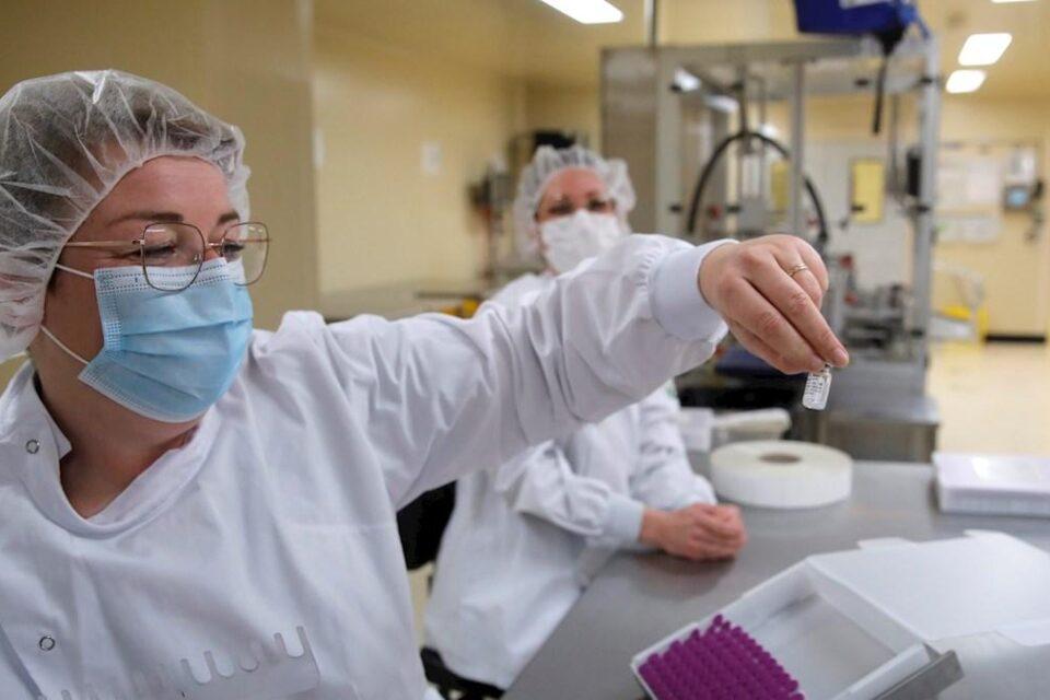 Israel detecta que la variante sudafricana es resistente a la vacuna de Pfizer