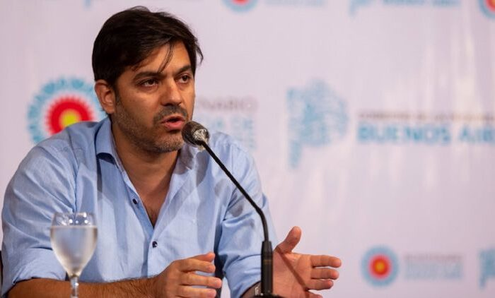 Alberto Fernández iba a reunirse con Horacio Rodríguez Larreta: las medidas que pueden tomar para frenar el covid