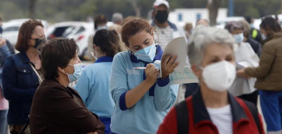 España vuelve a acercarse a los 10.000 nuevos casos diarios