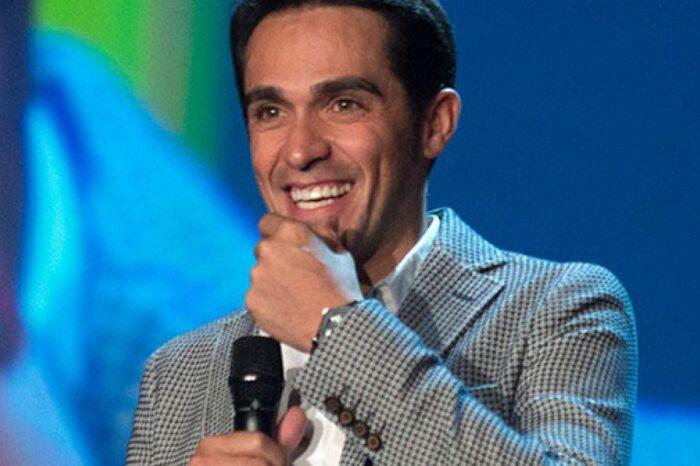 """Alberto Contador reveló que la pasó """"mal"""" por culpa del COVID-19"""